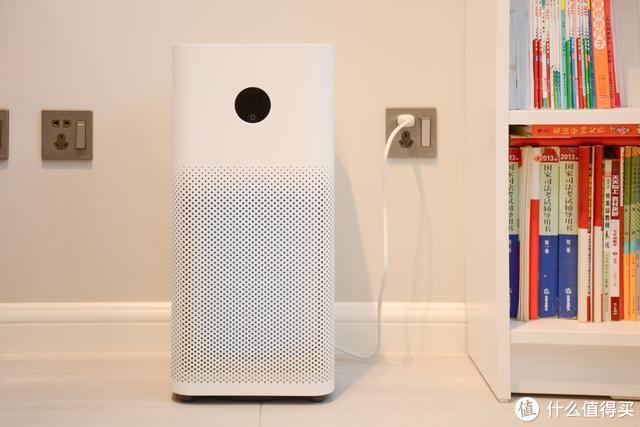 米家空气净化器3评测:适合小户型家庭,净化有效果,耗材换得起