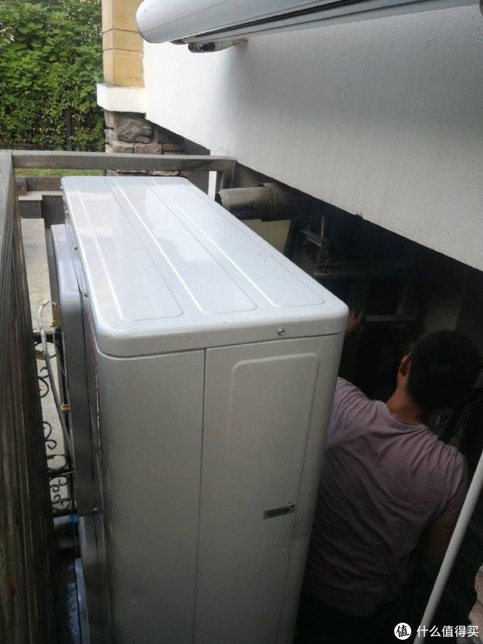 安装差、噪音大、使用费用高,舒适度低,别墅暖通系统如何通过改造重新绽放生命?