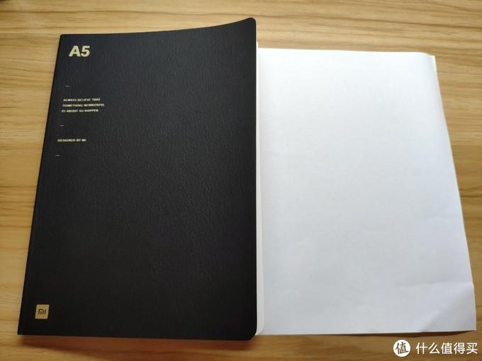 与a4纸大小对比