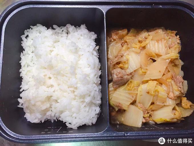 午餐时光,别人带饭我带锅!圈厨午餐机使用体会