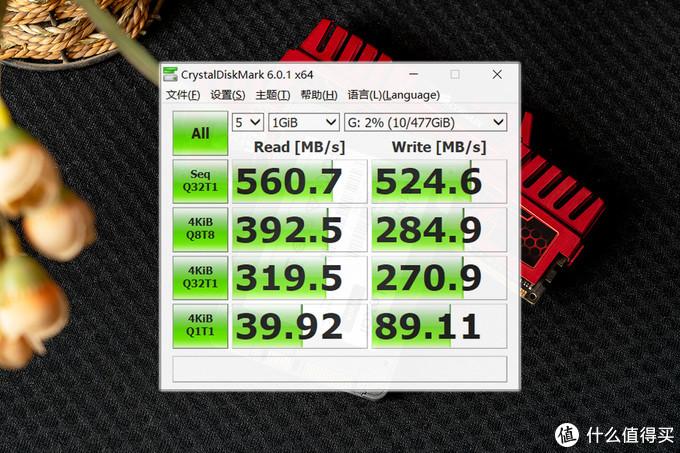 趁便宜赶紧上车,升级游戏存储盘,Lexar NS100固态硬盘实测体验