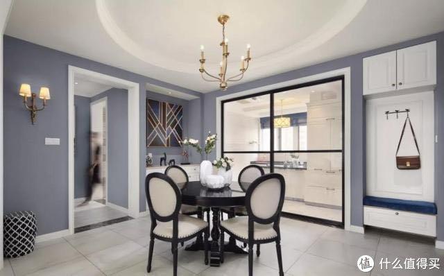 家的温馨设计与装修