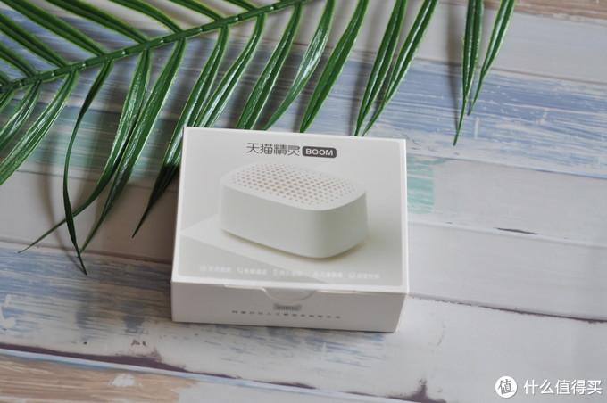 集便利性、音质与科技感一身的智慧蓝牙小音箱
