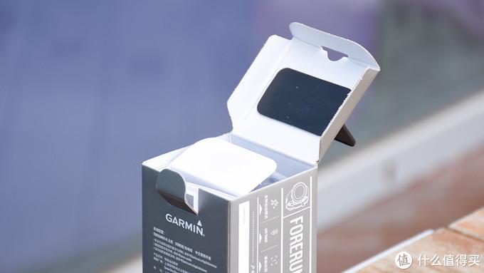 科技让运动更精彩 佳明Forerunner45智能腕表