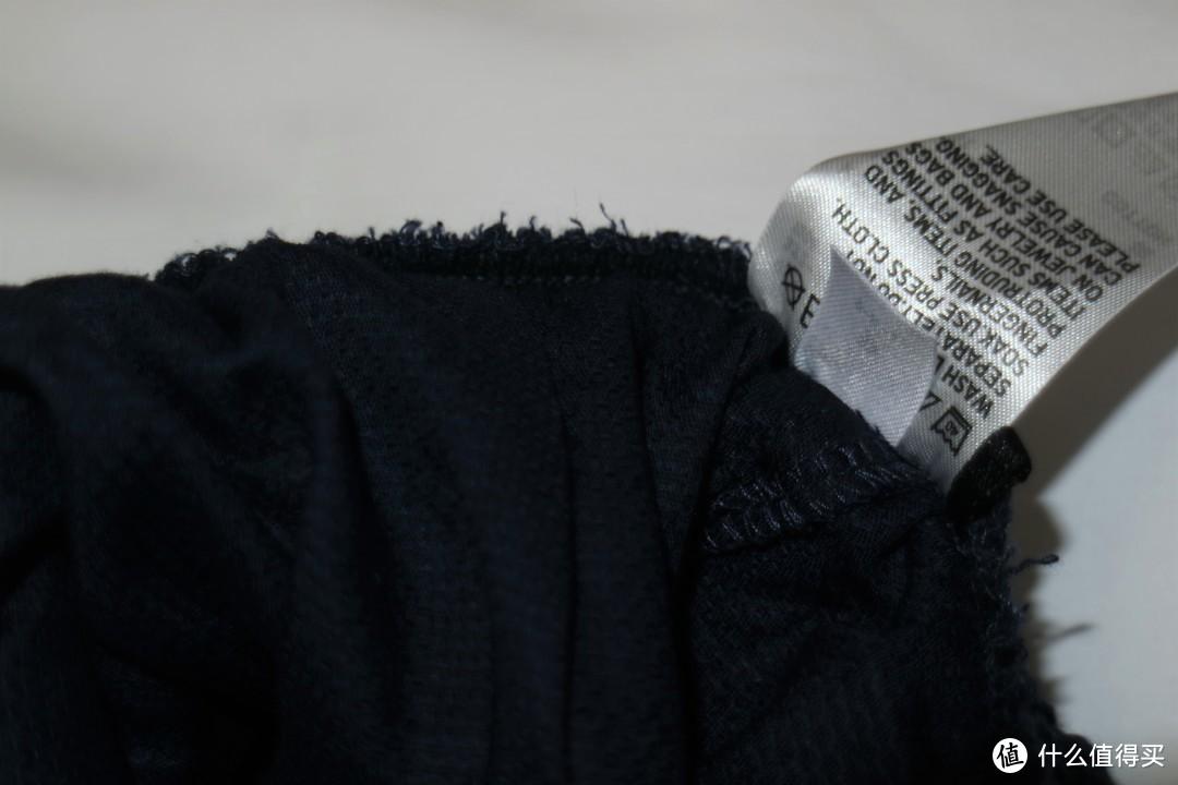 换季时节,需要深入挖掘优衣库休闲短裤