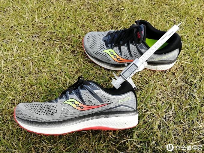 """强势归来的""""小河""""--Saucony索康尼 Triumph iSO 5 跑鞋测评"""