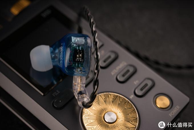 一款稳定发挥的新秀:To2 Audio TD40四单元动铁耳塞