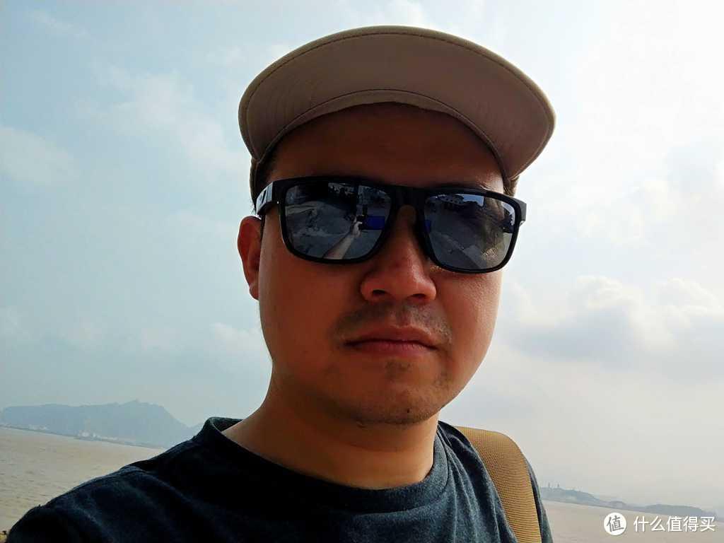 无惧骄阳--高特运动太阳眼镜体验