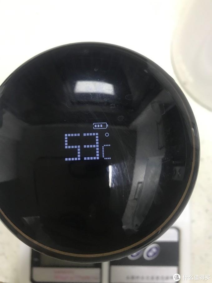 降温——升温 小水怪是什么杯?