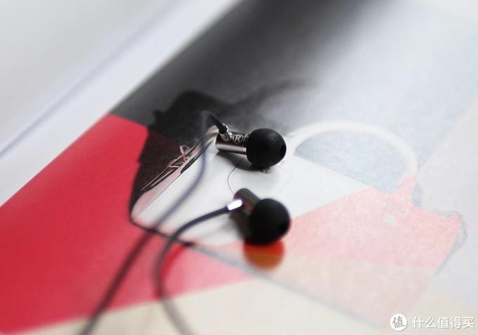 小小身材却有大大震撼,余音GY-07耳机体验
