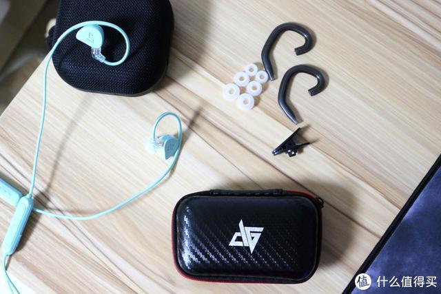 多彩时尚设计 徕声F300-BT版HIFI体验 这才是当代青年喜欢的耳机