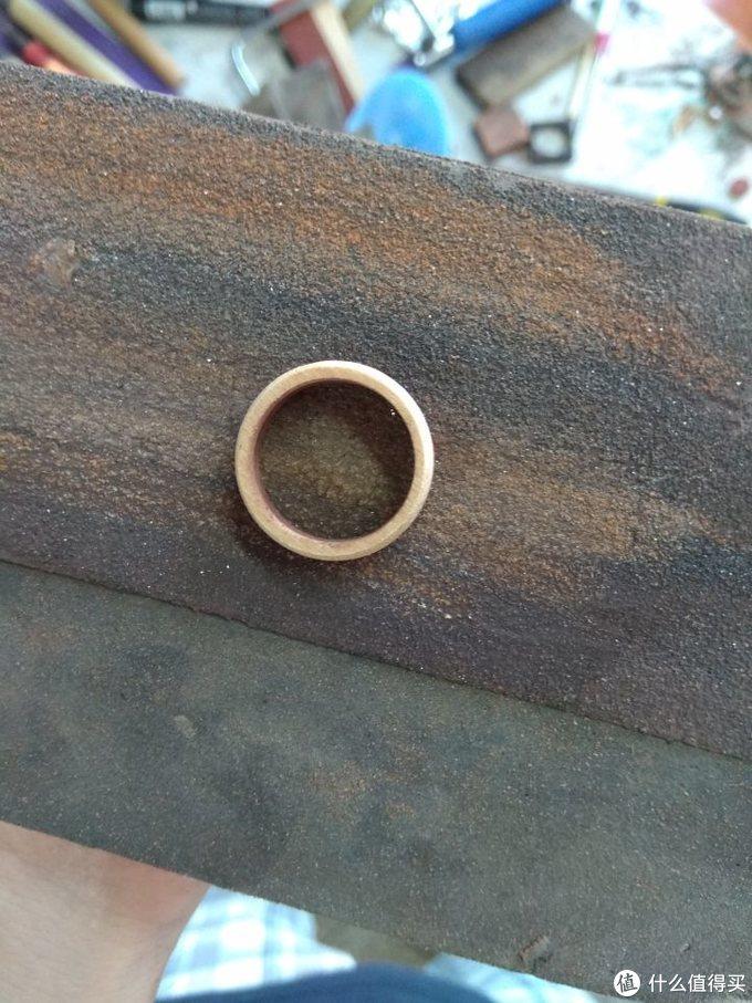 木工戒指:也可以做出新意