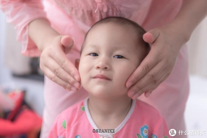 照顾家里两位特殊时期的特殊成员:润熙禾益生原母婴个护套装 使用体验