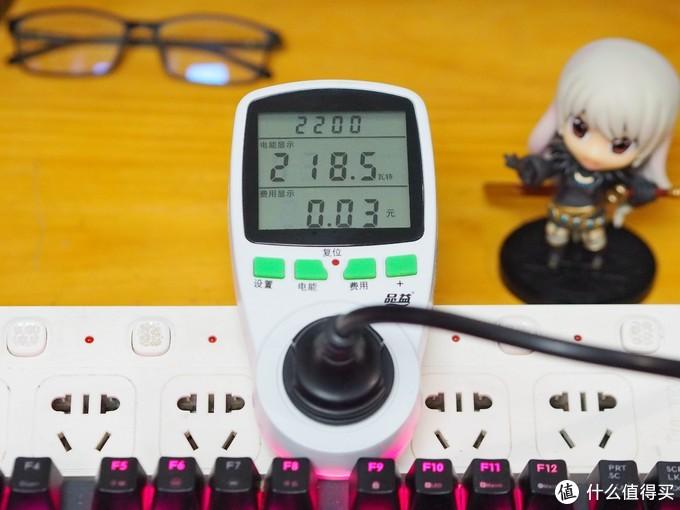 Navi非公来袭,降温降噪性能统统都有——蓝宝石 RX 5700 白金版 OC开箱实测