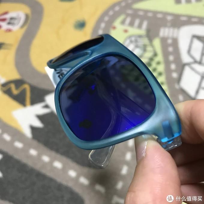 好货不贵!Uvex Sportstyle 511 中性青少年运动墨镜