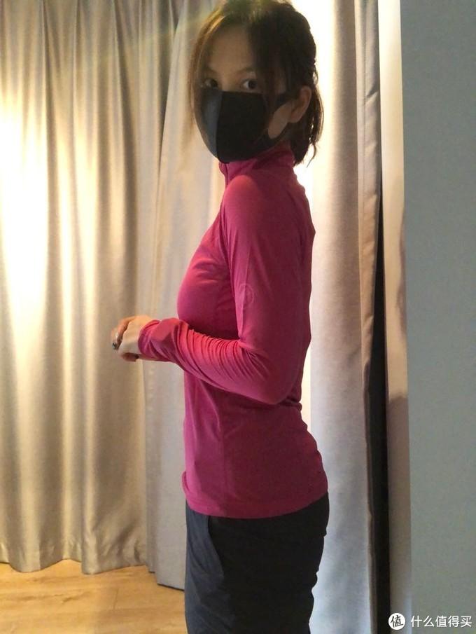 【真人兽】猛犸象 女式PrimaLoft 长袖排汗透气机能衣 or 速干保暖内衣