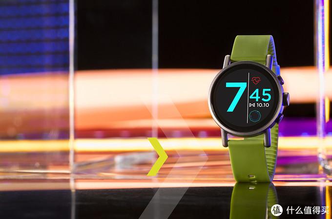 轻便且廉价的Wear OS设备新选择:Misfit 推出 Vapor X 智能手表