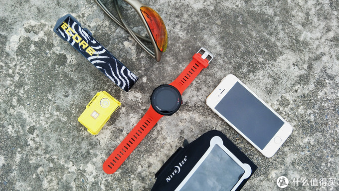 高质量生态软件加持下的跑步工具Garmin Forerunner 45 GPS 跑步训练腕表