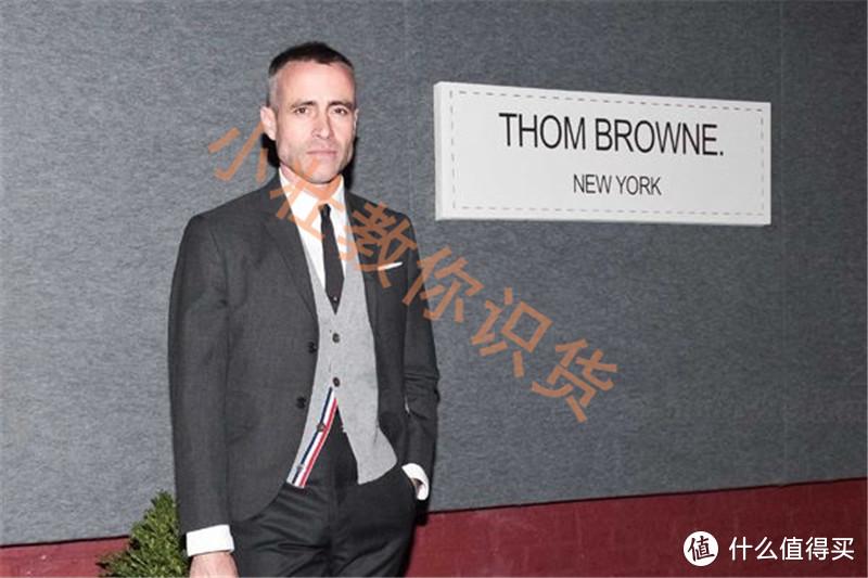Thom Browne羊毛衫深度解析