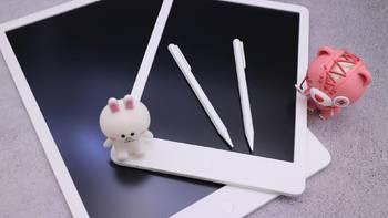 小米米家液晶小黑板机身展示(外壳|液晶屏|清除键|电池)