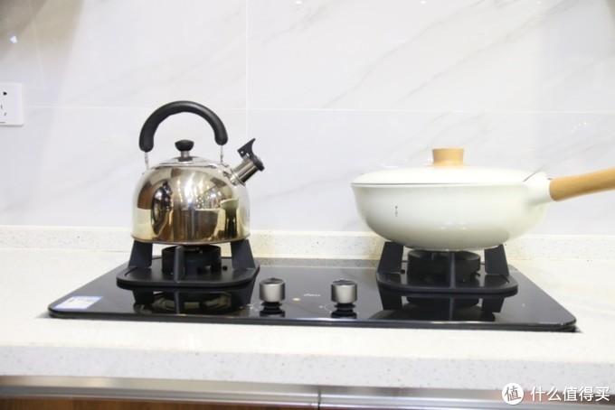 当厨房遇上小Biu烟灶,会给你带来哪些小确幸?