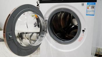 美的除螨洗衣机特色功能(容量|除螨|自洁|洗衣)