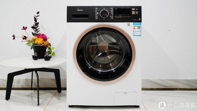 健康洗衣是王道,美的除螨洗衣機評測