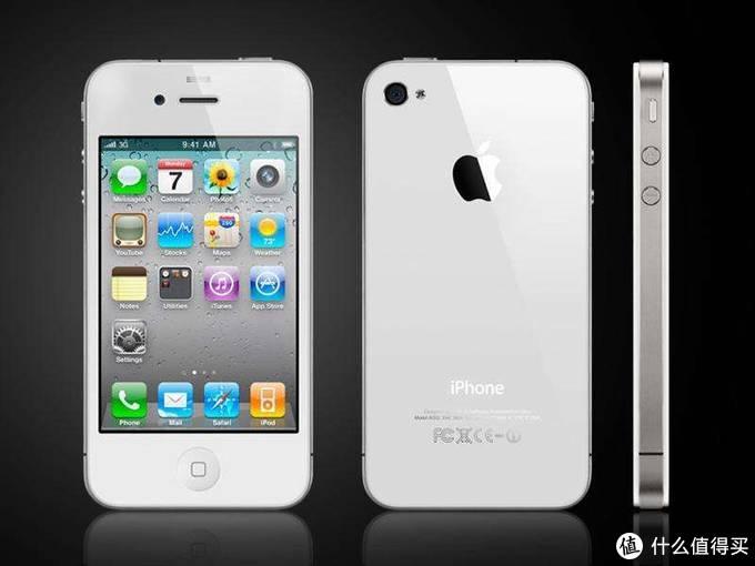 iphone4是最经典的iphone