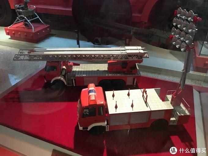 消防车模型(五)