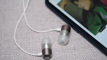 声特 D3耳塞式耳机听感体验(驱动|三频|解析|人声)