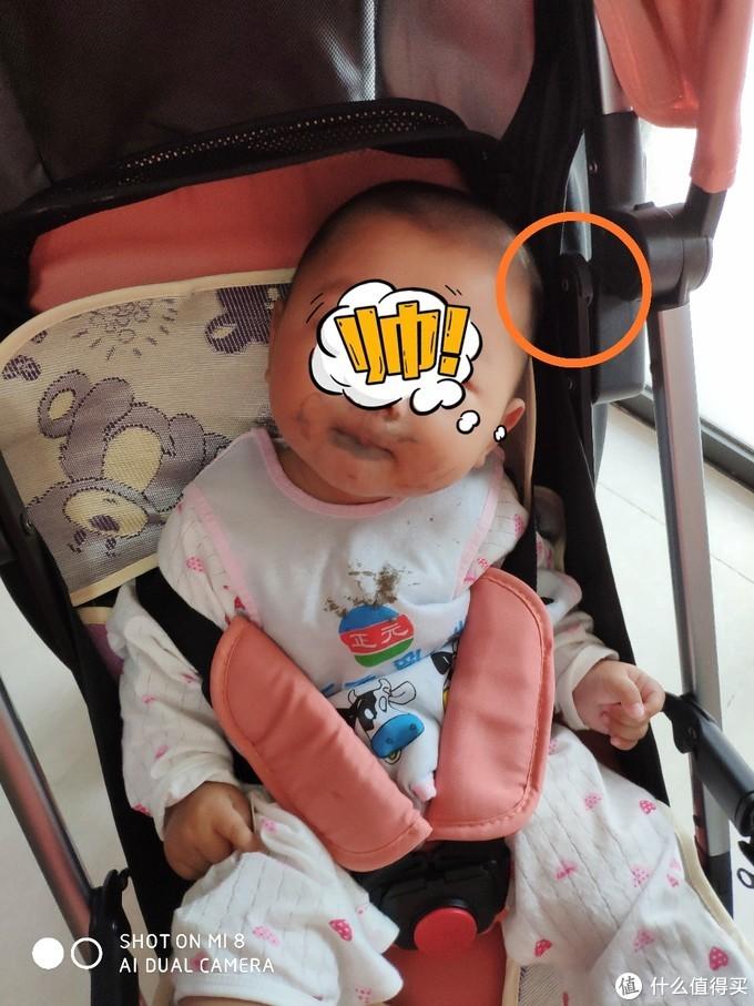 从yuyu到cybex和sleda,说说我用过的三款婴儿推车