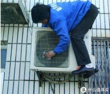 空调清洁大作战!N种方法告别吹脏风
