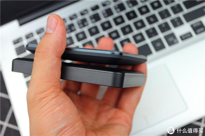 助力笔记本存储空间不足问题——选东芝XS700移动固态硬盘稳了