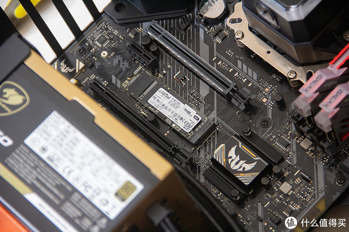 电脑升级买SSD吧,M2接口NVMe每GB不足1元!