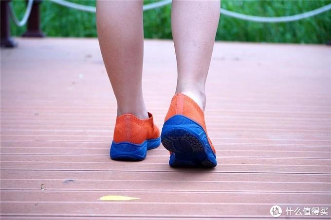 清爽透气,这个夏天让你的双脚不在难过---gts+舒适袜套休闲鞋