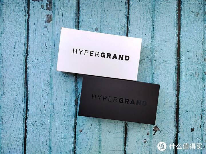 潮流又时尚,前卫且百搭——HyperGrand石英中性表体验