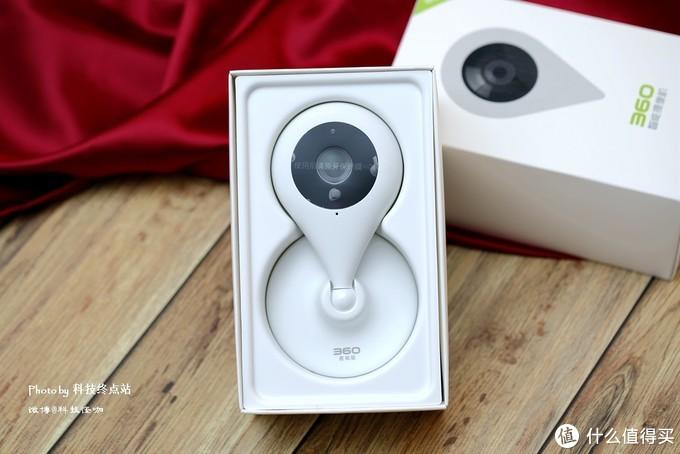 出门终于可以安心,360智能摄像机夜视版,日夜守护家庭安全