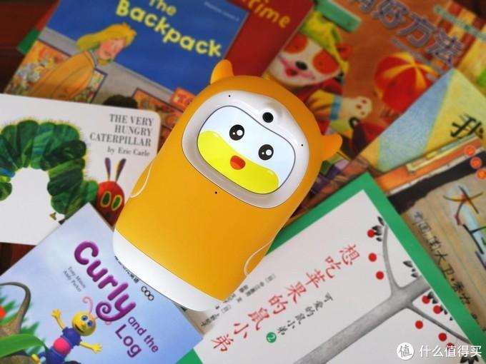 读书牛让孩子爱上绘本阅读——牛听听儿童智能熏教机重磅新品上手尝鲜