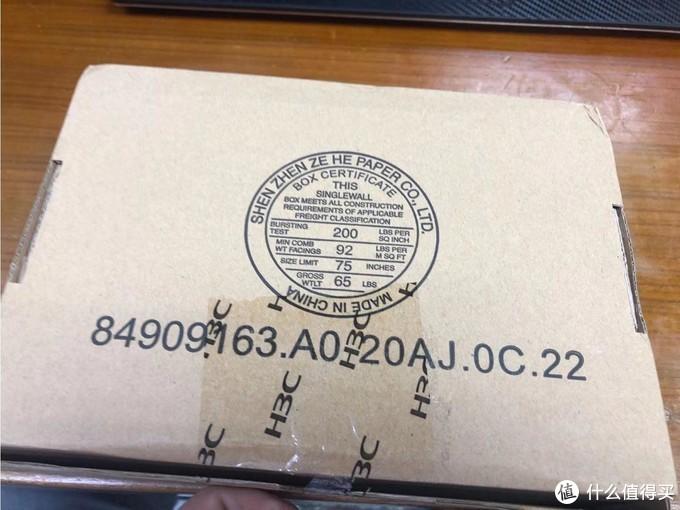 100元挡价位最有B格的路由器 华三H3CMini S8G-U 8口千兆非网管交换机
