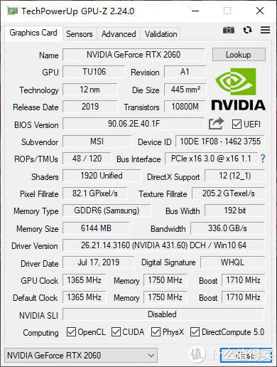 真假猴王!微星同款RTX2060 SUPER大战RTX2060