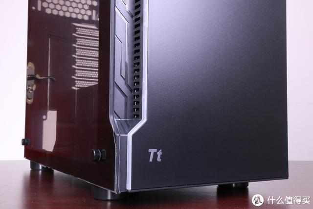 只有高端机箱才有的清凉特性,Tt H2带来更好的主机散热效果章标题