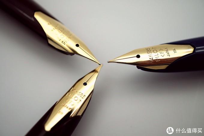 """百乐钢笔的""""日行""""和""""国行""""不一样吗?"""