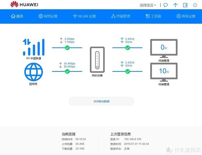 双管齐下,永不断网,华为4G路由2 Pro如何做到1加1大于2的?