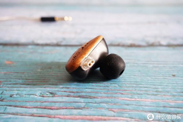 自然声NS3 HIFI耳机:个性与性价比的初烧之选