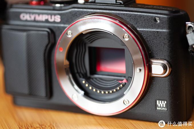随身带随便拍,奥林巴斯E-PL6&15mm/8