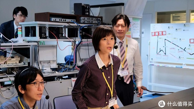 请勿转台,北海道HTB电视台50周年台庆剧。