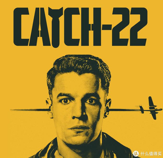 第二十二条军规是一部经典的小说/电影作品,19年HULU将它拍成了美剧。