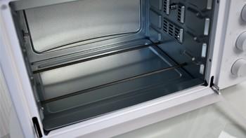 米家电烤箱外观设计(箱门|把手|旋钮|烤架|背部)