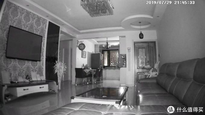360智能摄像机云台变焦版:9倍混合变焦,懂巡航、懂移动追踪的家庭安防记录卫士!