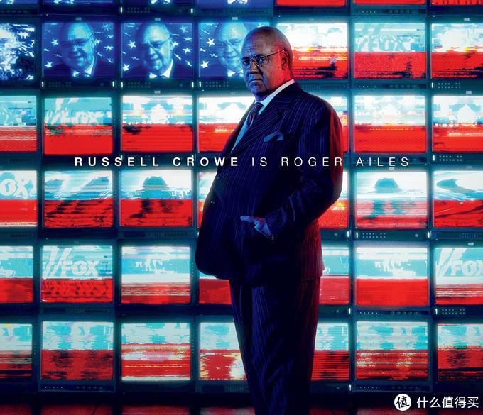 最响亮的声音,讲述福克斯新闻台创始人罗杰艾尔斯创建福克斯新闻台的美剧。